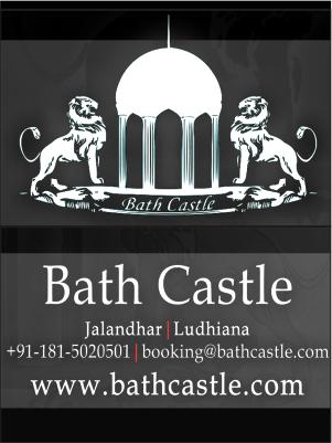 Bath Castle