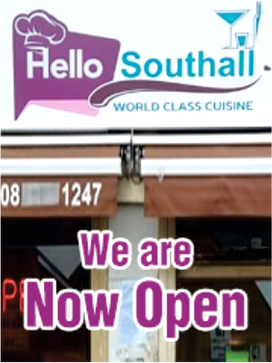 Hello Southall